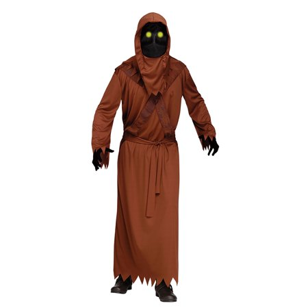 Fade Eye Desert Dweller Men's Adult Halloween Costume, One Size, Up to - Desert Costume