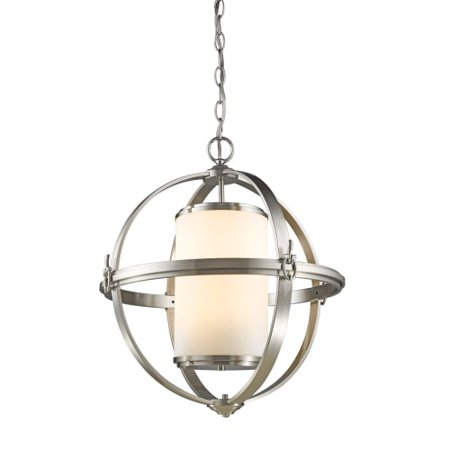 Artcraft Lighting Sc13026 Pharmacy 6 Light 1 Tier Globe Chandelier