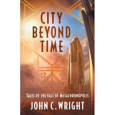 City Beyond Time : Tales of the Fall of - Party City The Falls