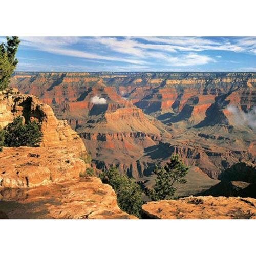 Masterpieces Puzzle Co Grand Canyon South Rim Jigsaw Puzzle