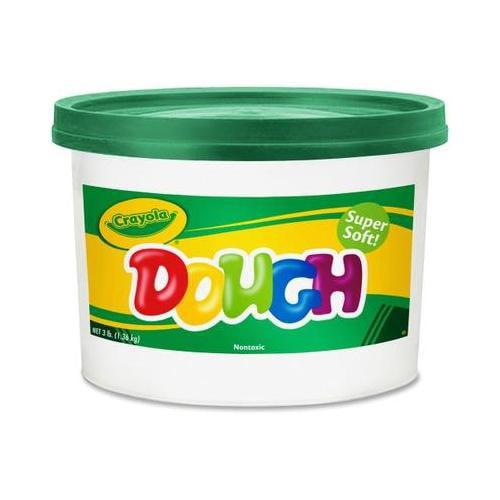 Crayola Green Dough CYO570015044