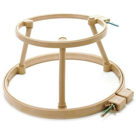 Lap Stand Combo 10'' & 14'' Hoops- - image 1 of 1
