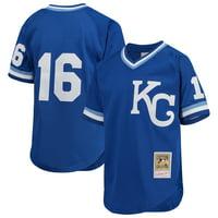 purchase cheap ef21c 3aa89 Kansas City Royals Jerseys - Walmart.com