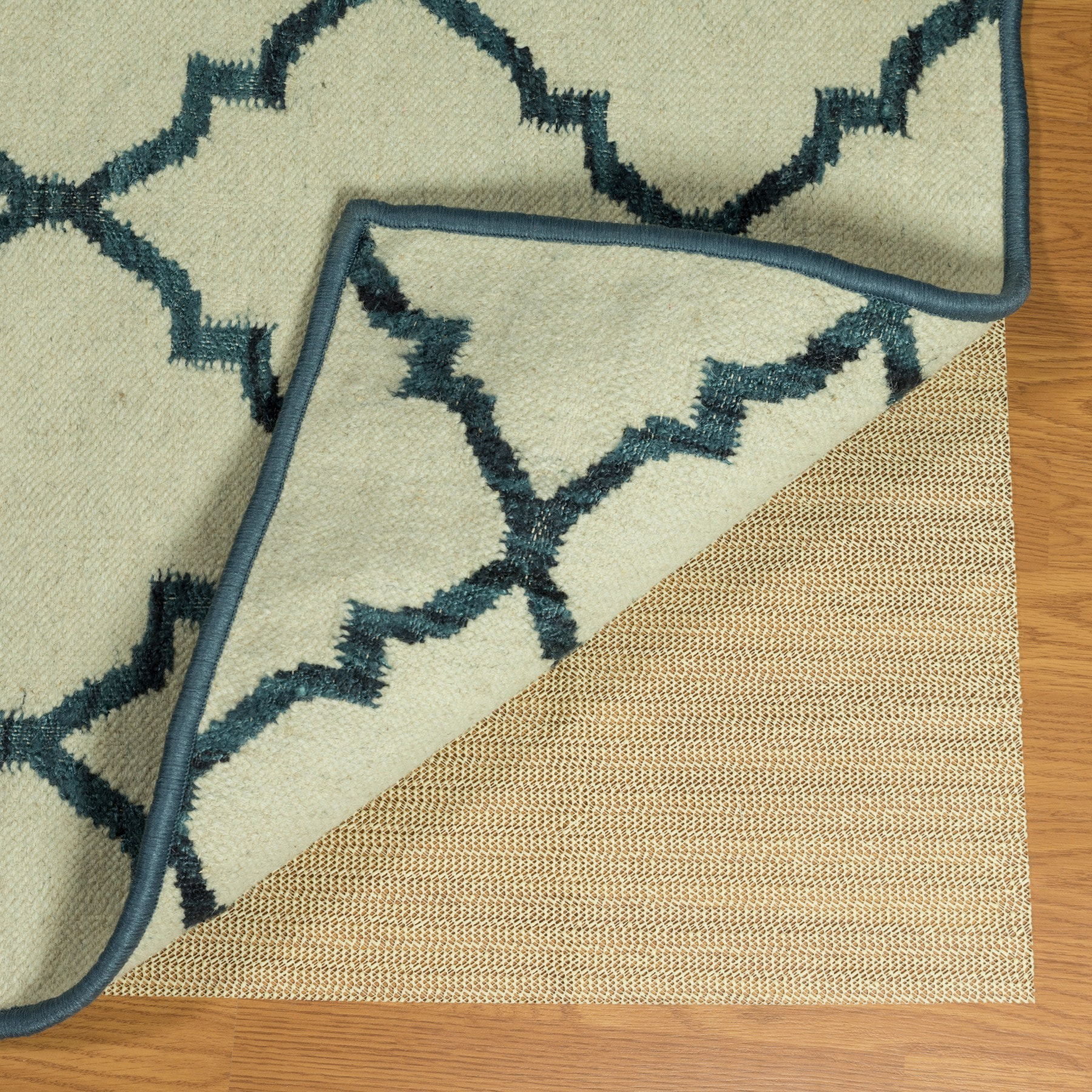 Colonial Mills Eco-friendly Slip-stop Rug Pad (2' x 8') by Overstock