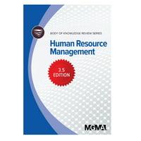 Body of Knowledge Review: Body of Knowledge Review Series: Human Resource Management (Paperback)