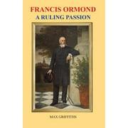 Francis Ormond - eBook