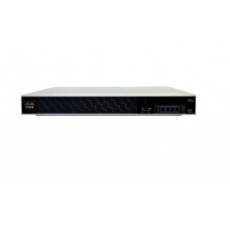 Cisco Firewall Edition (ASA5512-K9) Cisco Small Business Firewall