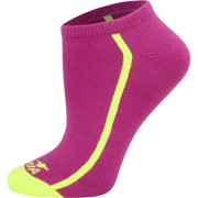 Ladies Super Soft Low Cut Socks, 6 Pack
