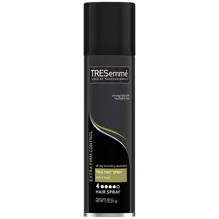 TRESemmé Hair Spray Extra Hold 11 oz (Best All Natural Hairspray)