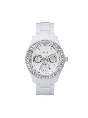 a69e0dc013ae Product Image Fossil Women s Stella Resin Watch (Style  ES1967)
