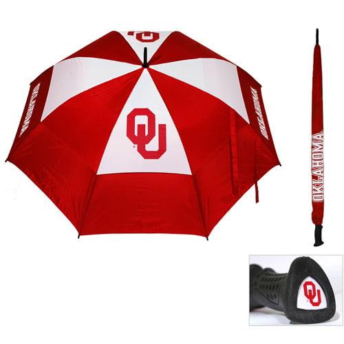 Team Golf NCAA Oklahoma Golf Umbrella