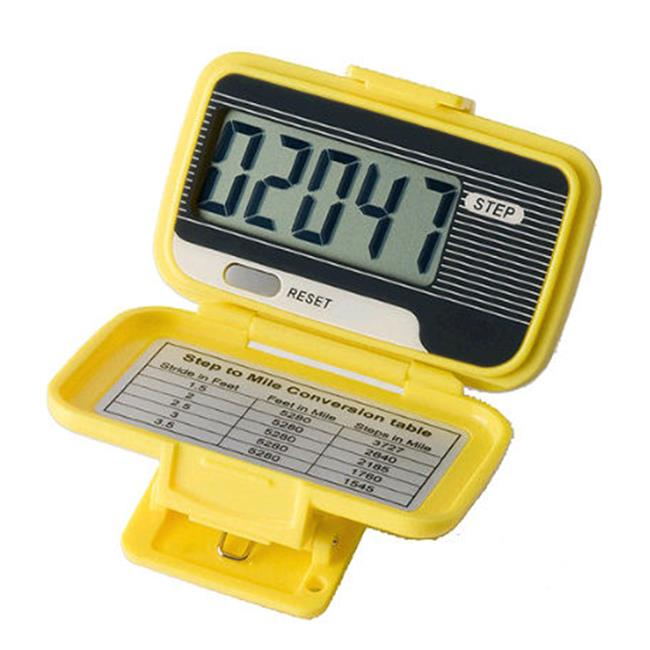 EKHO PED-05-00006 Bee-Fit Busy Bee Pedometer
