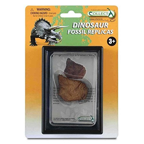 CollectA Dorsal Plate of Stegosaurus Box Set