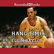 Hang Time - Audiobook