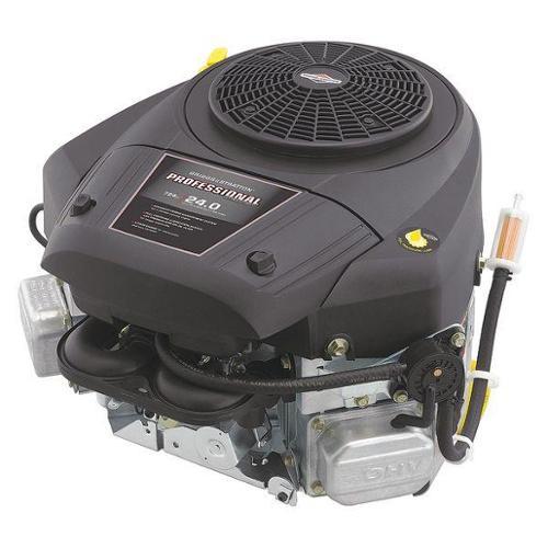 BRIGGS & STRATTON 44S877-0001-G1 Gasoline Engine, 24 HP, 1-1/8 in. Crank