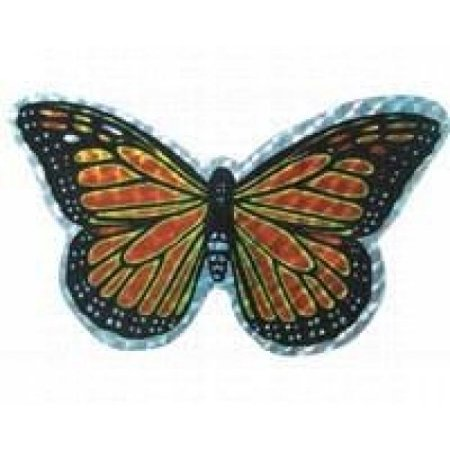StealStreet SS-OS-52068 Butterfly Decorative Screen Refrigerator Magnet, 5