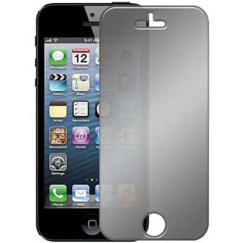 Mirror Screen Protector HD Clear LCD Cover Film Display Touch Screen Guard G6 for iPhone 5 5C 5S