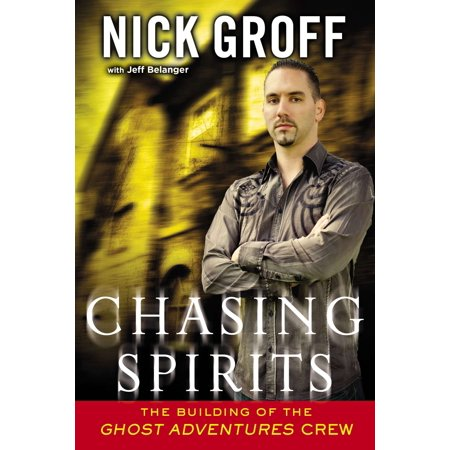 Chasing Spirits : The Building of the