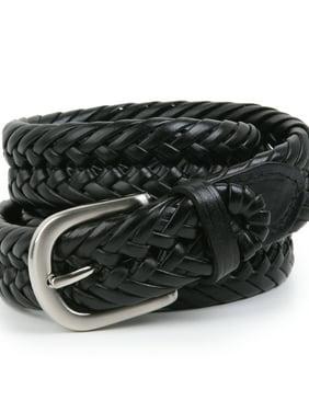 Wrangler Men's Braided Belt