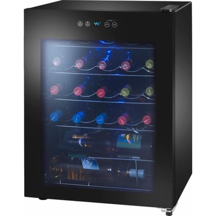 Arctic King Premium 24-Bottle Wine Cooler