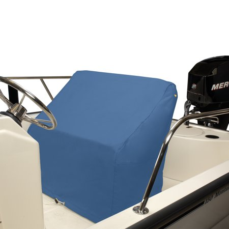 Budge Boat Seat Cover, Waterproof Protection for Boat Cushions, Multiple Sizes