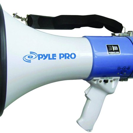 Professional Piezo Dynamic Megaphone](Megaphones For Sale)