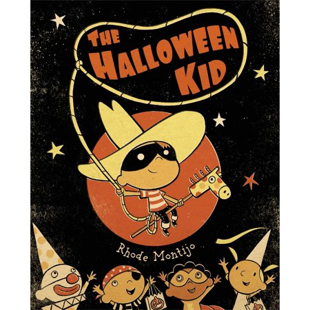 The Halloween Kid](Big Kids Halloween Songs)