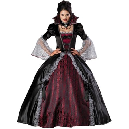 Versailles Costumes (Costumes For All Occasions IC1083SM Small Vampires of Versailles)