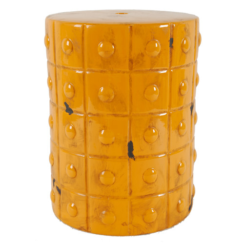 A&H Home Garden Stool, Designed by Anthony Venetucci