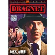 Dragnet, Volume 7 by