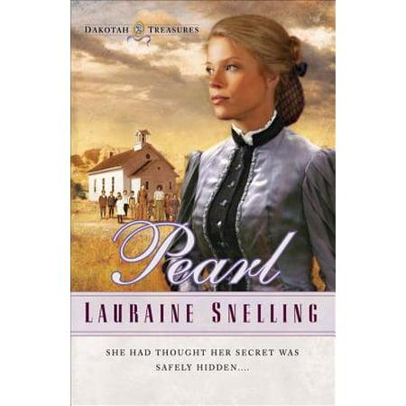Pearl (Dakotah Treasures Book #2) - eBook