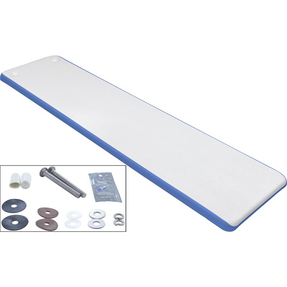 Inter-Fab LAM6 1//2 Meter Stand for 6/' Duro-Beam Board with Jig