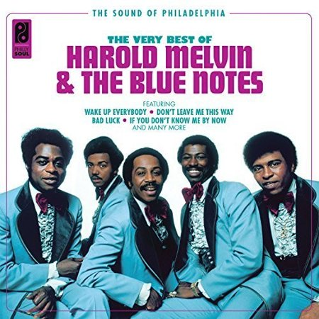 Harold Melvin & the Blue Notes (CD)