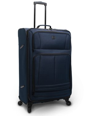 Protege Elliptic 4-wheel Spinner Luggage (Checked or Carry On)