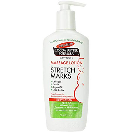 Palmers Cocoa Butter Massage Stretch Marks Lotion 8.5 oz. (Case of 6) - image 3 of 3