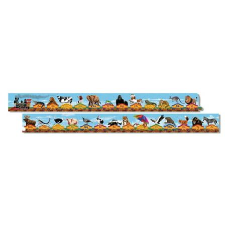 - Alphabet Train Floor Puzzle