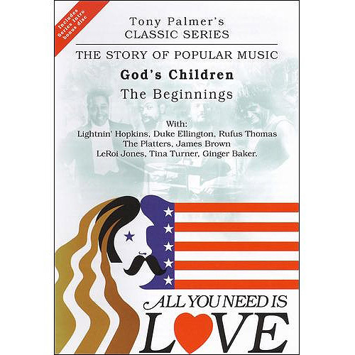 All You Need Is Love: God's Children (The Beginnings)