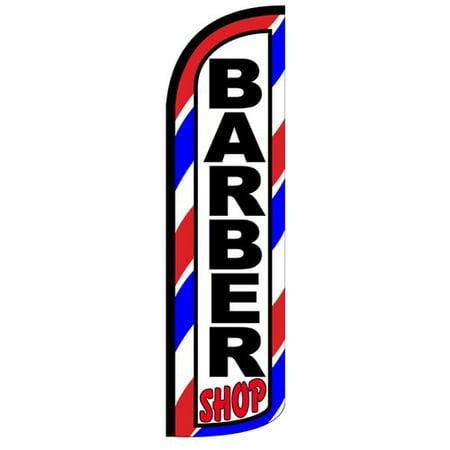 NeoPlex Barber Shop Polyester 11