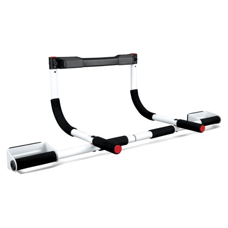 Perfect Fitness Multi-Gym Doorway Pull Up Bar and Portable Gym