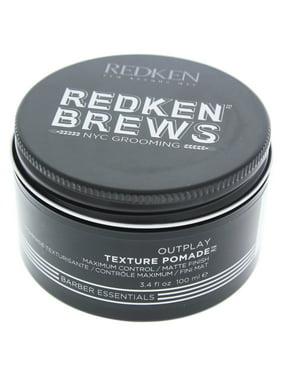 Redken Outplay Texture Putty, 3.4 Oz