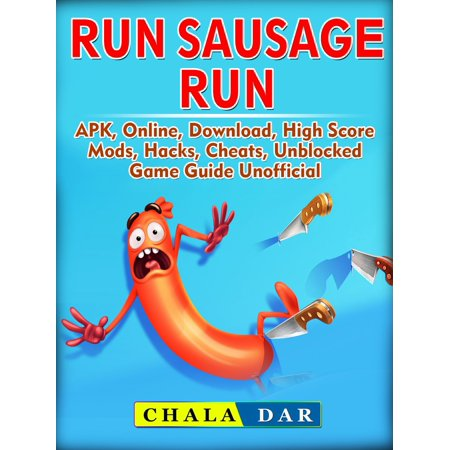 Run Sausage Run, APK, Online, Download, High Score, Mods, Hacks, Cheats, Unblocked, Game Guide Unofficial -