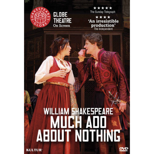 Much Ado About Nothing (Widescreen)