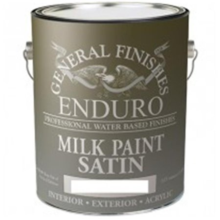 Gfmp Aw 1 General Finishes Water Based Milk Paint Antique White Gallon