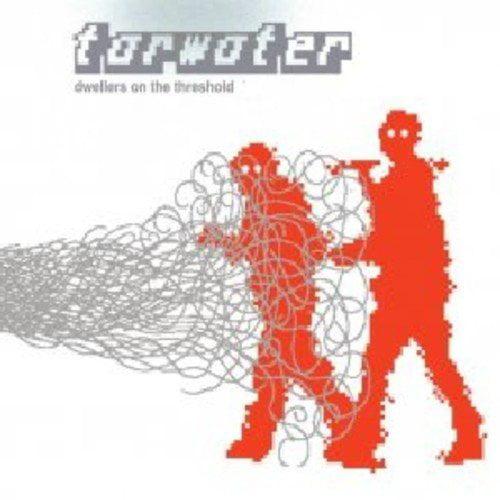 Tarwater - Dwellers on the Threshold [CD]