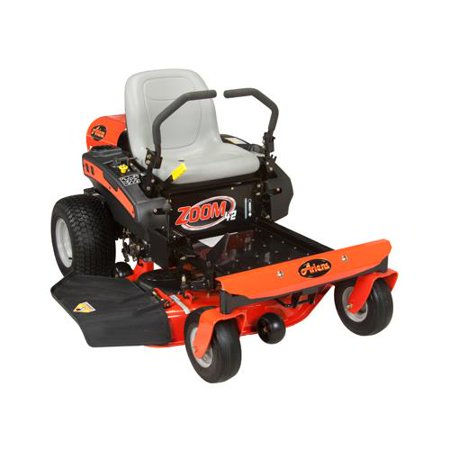ARIENS COMPANY Zoom 42-In. Lawn Tractor, Zero Turn Radius, 19-HP Engine