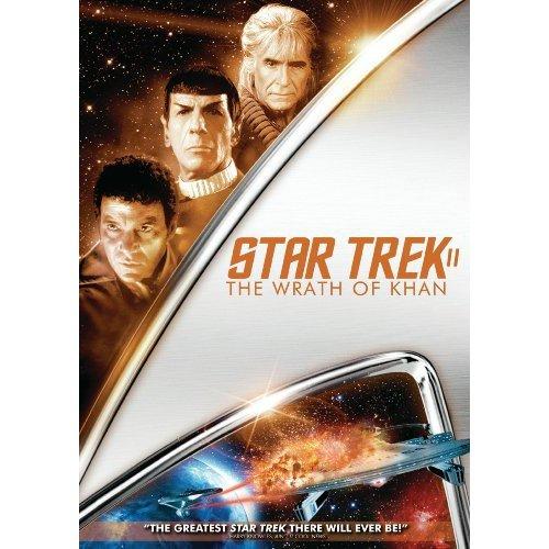 Star Trek II: The Wrath Of Khan (Widescreen)