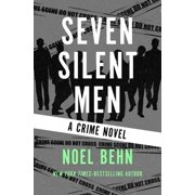Seven Silent Men - eBook