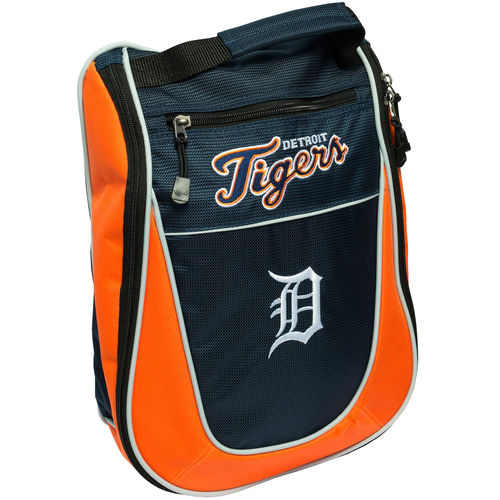 Detroit Tigers Golf Shoes Bag
