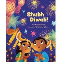 Shubh Diwali! (Hardcover)