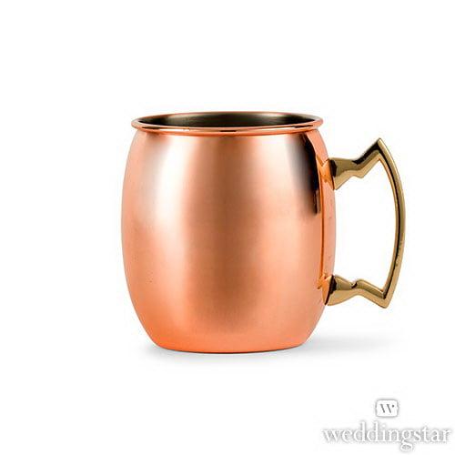 Weddingstar 7262 Moscow Mule Mug